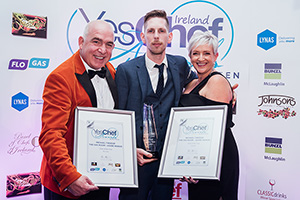 YesChef Awards 2018 highlights stars of the future